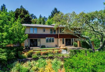 211 South Ridgewood Road Kentfield, CA 94904