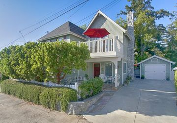 530 Tabor DRIVE SCOTTS VALLEY, CA 95066