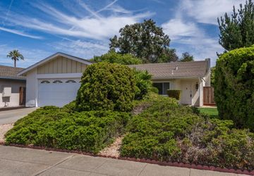 327 Chesapeake AVENUE FOSTER CITY, CA 94404
