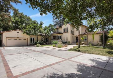 1255 Montclaire WAY LOS ALTOS, CA 94024