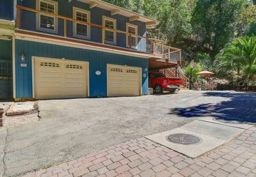 12080 Ruth GLEN SUNOL, CA 94586