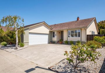 216 Port Royal AVENUE FOSTER CITY, CA 94404