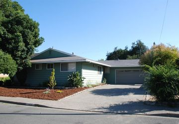 1460 Valle Vista Avenue Vallejo, CA 94589