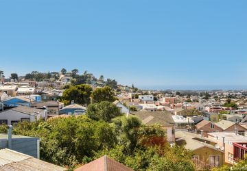 3 Harold Avenue San Francisco, CA 94112