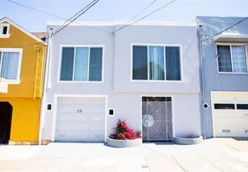 115 Topeka Avenue San Francisco, CA 94124