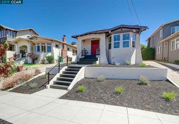 733 Santa Fe Ave Albany, CA 94706