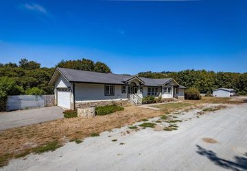 2550 Pescadero Creek ROAD PESCADERO, CA 94060