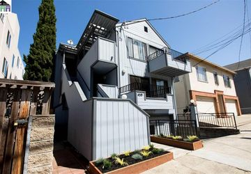 459 Stow Ave OAKLAND, CA 94606