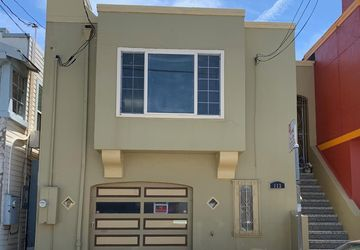 113 San Diego Avenue Daly City, CA 94014