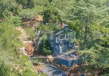 16 Blithedale Terrace Mill Valley, CA 94941