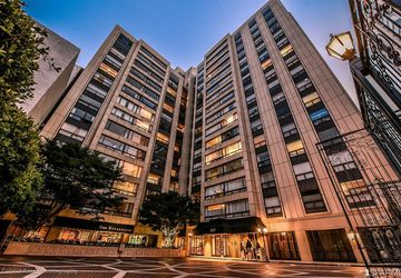 1177 California, # 1507 San Francisco, CA 94108
