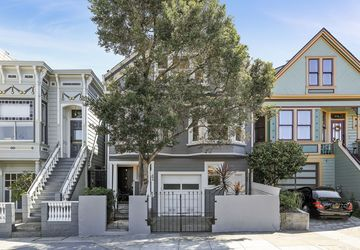 684 Precita Avenue San Francisco, CA 94110