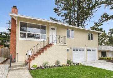3836 Colby Way San Bruno, CA 94066