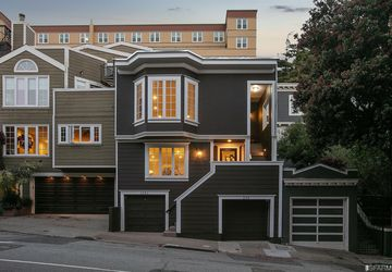 226-226a Roosevelt Way San Francisco, CA 94114
