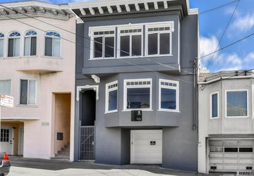 770 26th Avenue San Francisco, CA 94121