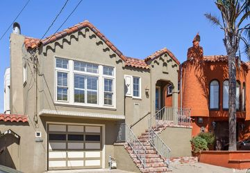 274 Tocoloma Avenue San Francisco, CA 94134