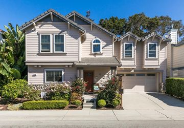 2155 Francesco CIRCLE CAPITOLA, CA 95010
