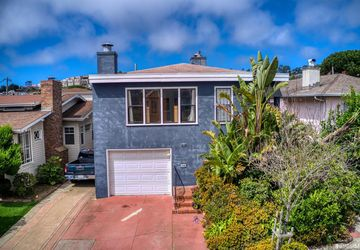 38 Southwood Drive San Francisco, CA 94112