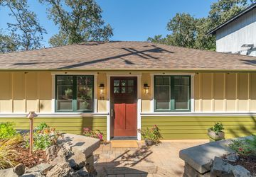 85 Hillside Drive Fairfax, CA 94930
