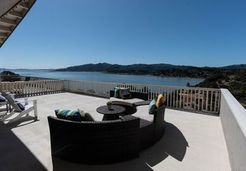 16 Janet Way Tiburon, CA 94920