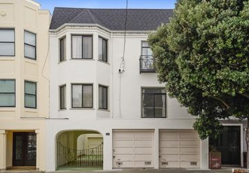 574 5th Avenue San Francisco, CA 94118