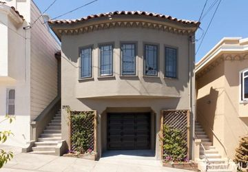 1445 14th Avenue San Francisco, CA 94122