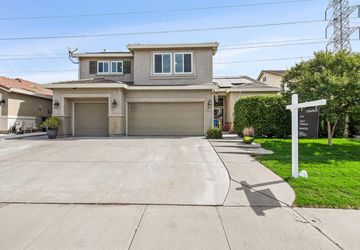 4519 Deer WAY ANTIOCH, CA 94531