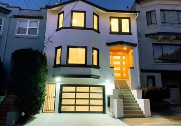 770-772 23rd Avenue San Francisco, CA 94121