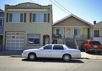 429 Baden AVENUE SOUTH SAN FRANCISCO, CA 94080