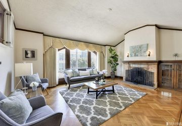 1547 43rd Avenue San Francisco, CA 94122
