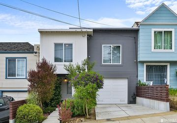 371 Bright Street San Francisco, CA 94132