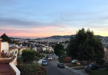 348 Hazelwood Avenue San Francisco, CA 94127