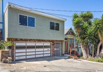 17 Edgar Place San Francisco, CA 94112