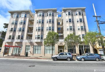 795 8th Avenue, # 201 San Francisco, CA 94118