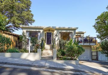 85 Santa Rita Avenue San Francisco, CA 94116