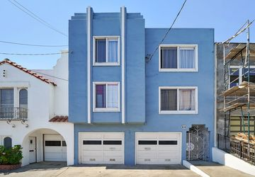 445-447 42nd Avenue San Francisco, CA 94121