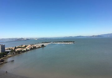6363 Christie Avenue, # 2717 Emeryville, CA 94608
