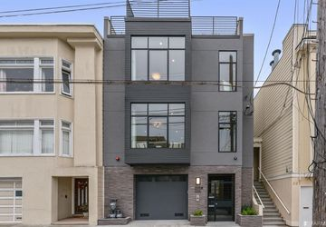 225 17th Avenue San Francisco, CA 94121