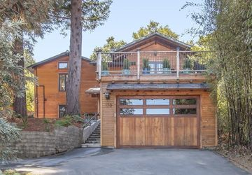 170 Almonte Boulevard Mill Valley, CA 94941