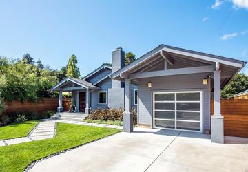 7 Tower Drive Mill Valley, CA 94941