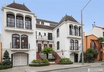 1629 Beach Street San Francisco, CA 94123