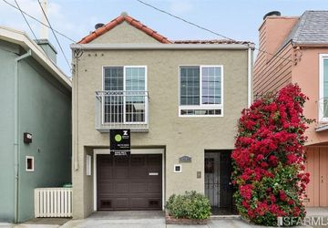 1347 14th Avenue San Francisco, CA 94122