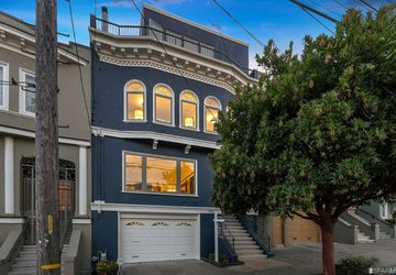 775 28th Avenue San Francisco, CA 94121