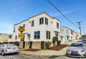 100 Augusta Street San Francisco, CA 94124