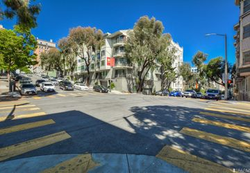 1700 Gough Street # 501 San Francisco, CA 94109