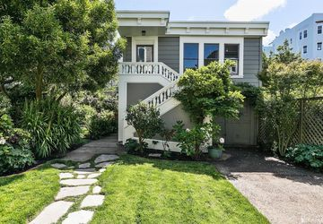 1257 Fulton San Francisco, CA 94117