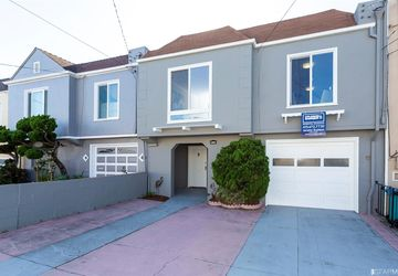 1567 47th Avenue San Francisco, CA 94122