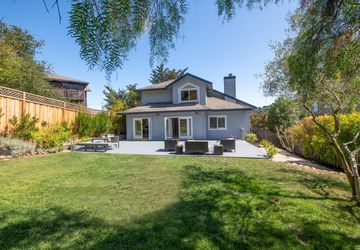 208 Almonte Boulevard Mill Valley, CA 94941