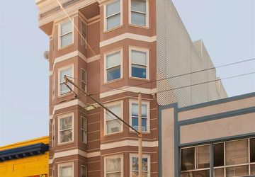 949 Post Street San Francisco, CA 94109
