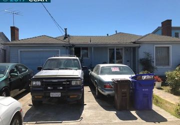2108 Costa Ave RICHMOND, CA 94806-4879